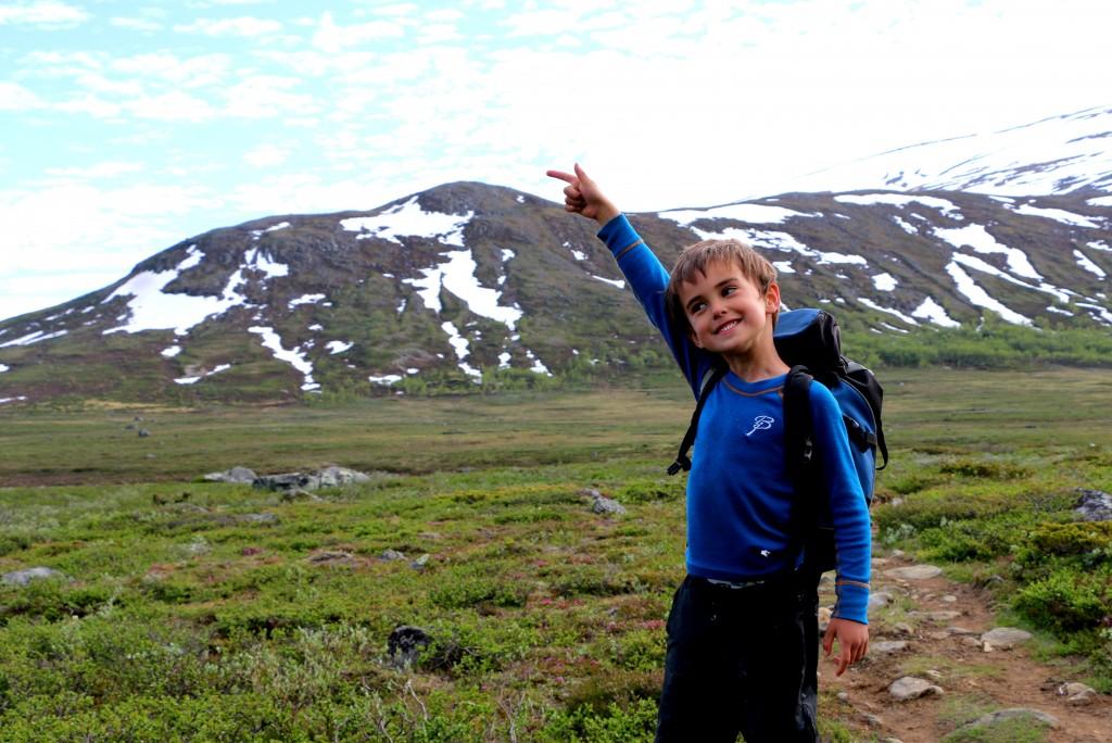 Semelhøe 1305 moh